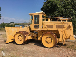 Bomag landfill compactor K351