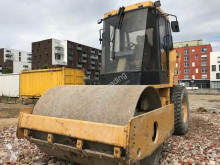Compacteur mixte occasion Caterpillar CS433C