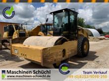 Compacteur monocylindre Caterpillar CS 74B Walzenzug 16to CE + EPA Neuwertig