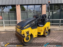 Bomag BW120 AD-5 Asfaltwals Walze
