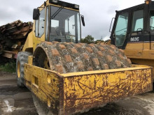 Bomag BW219 PDH-3 used sheep-foot roller