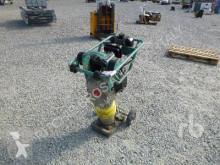 compactador compactador de mão saltitão Ammann