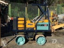 compactador Ammann RW2400