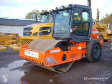 Hamm 3307 HT (12000173) MIETE RENTAL used single drum compactor