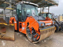 Compactor Hamm HD+ 120 V/O (12000127) MIETE RENTAL second-hand