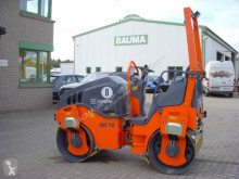 Hamm HD 10 VV (12001071) MIETE RENTAL used walk-behind rollers