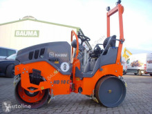 Hamm HD 10 C VV (12001070) MIETE RENTAL compactor manual noua