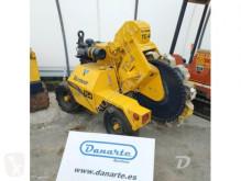 compactador Vermeer TC4