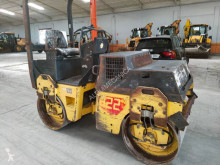 Bomag BW 100 AD-3 compacteur tandem occasion