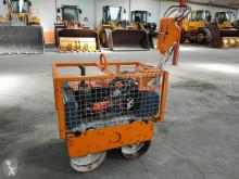 Bobcat tandem roller BT 750