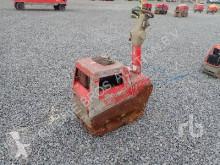 compactador compactador a mano placa vibratoria Ammann