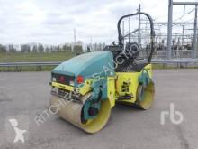 compactador Ammann ARX36