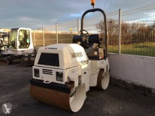 Terex TV 1200 tweedehands tandemwals