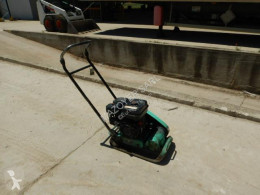 Mikasa MCV F 60 R used vibrating plate compactor