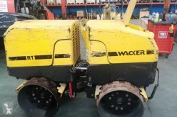 Wacker Neuson sheep-foot roller RT 82 SC