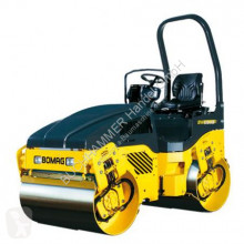 Compacteur Bomag BW 120 AD-5 occasion