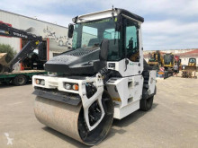 Bomag BW154 ACP AM used combi roller