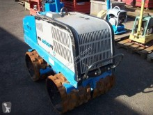 Weber TRC 86 compactor / roller used trench roller