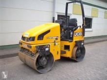 JCB VMT260-120 compactor tandem second-hand