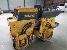 Compacteur Bomag BW75 ADL occasion