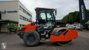 Hamm H 7i used single drum compactor