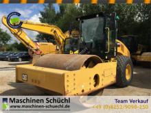 Caterpillar CS 74B Walzenzug 16to CE + EPA TOP compacteur monocylindre occasion
