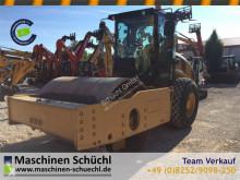 Compactador compactador monocilíndrico Caterpillar CS 74B Walzenzug 16to CE + EPA Neuwertig