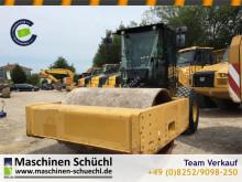 Compacteur monocylindre Caterpillar CS 78B Walzenzug 18,7to Neuwertig