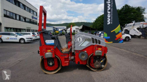 Hamm HD10VV compactor manual second-hand