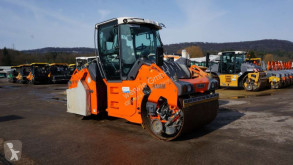 Hamm HD+ 90i VT-S used wheeled roller