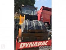 Dynapac CC421 monocilindru compactor second-hand