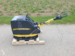 Bomag BPR 45/55 D used vibrating plate compactor