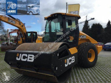 JCB VM117D used single drum compactor