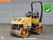 Caterpillar CB -224 E compactor / roller