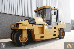 Caterpillar PS-300C used tandem roller