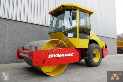 Dynapac single drum compactor CA152D