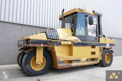 Caterpillar PF-300C used tandem roller