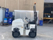Terex TV 800 TV800K tweedehands tandemwals