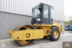 Compacteur monocylindre Caterpillar CS423E