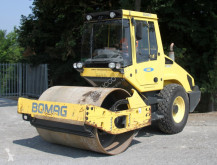 Bomag bw177d-4 compactor / roller used