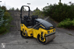 Bomag BW 120 AD-5 compactor manual second-hand