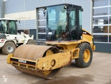 Compacteur monocylindre Caterpillar CS-433 E2