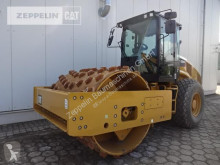 Compacteur Caterpillar CS64DCA occasion