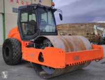 Hamm 3411 compactor / roller used