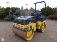 vibrohenger Bomag BW 138 AD