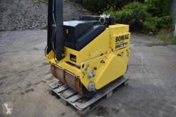 compactador Bomag BW 75 H E-Start