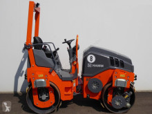 Hamm HD 12 VV compactor manual second-hand