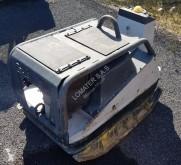 Zhutňovač Wacker Neuson DPU7060F ručný zhutňovač vibračná doska ojazdený