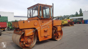 Hamm DV 06 VO used single drum compactor