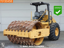 Compacteur Caterpillar CS533 E Padfoot kit incl - CS54 CS64 CS74 occasion
